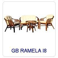 GB RAMELA I8
